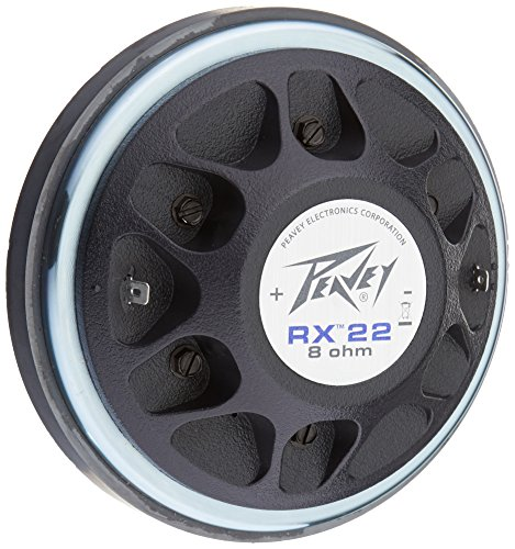 Peavey RX22 1-Inch Compression Driver by Peavey