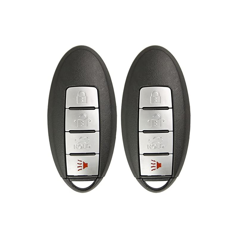 Keyless2Go Replacement Proximity Smart K
