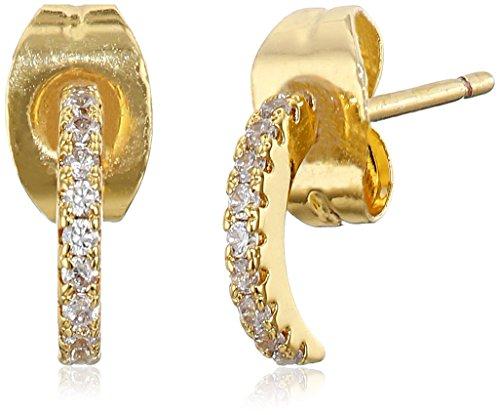 Gorjana Gold Plated Earrings - 7