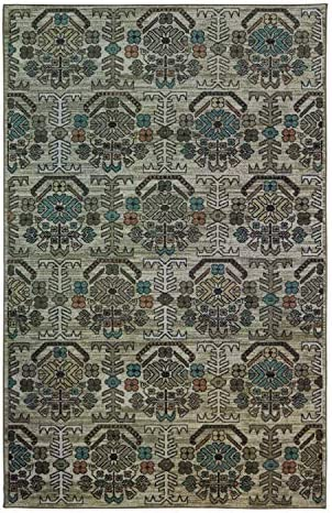 Mohawk Home Cambridge Linen Area Rug, 8 x10 ,