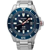 Seiko PADI Solar Dive Watch SNE435 200M Special Edition