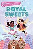 Royal Sweets-Our Principal is a Frog