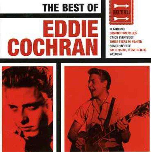 Eddie Cochran - Hotdogs, Hits & Happy Days  CD10 - Zortam Music
