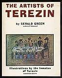 The Artists of Terezin, Gerald Green, 0805206094