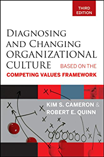 Amazon organizational culture and leadership the jossey bass diagnosing and changing organizational culture based on the competing values framework fandeluxe Images