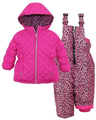 cheetah dresses for toddlers - 2