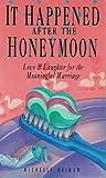It Happened after the Honeymoon, Michelle Geiman, 0877883998