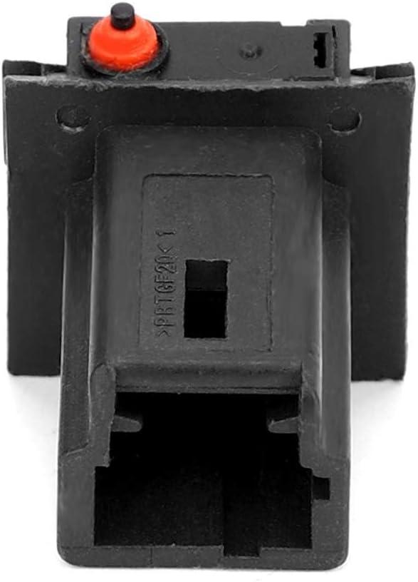 Etase Interrupteur de Coffre Commutateur de D/éVerrouillage du Bouton de Poign/éE de Porte Arri/èRe pour C4 pour 307308408301 6554V5