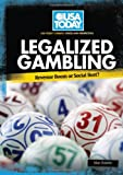 Legalized Gambling, Matt Doeden, 0761351140