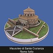 Mausoleo di Santa Costanza Roma Italia (ITA) | Caterina Amato