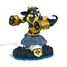 Skylanders SWAP Force Character Legendary Night Shift by Activision [Toy]