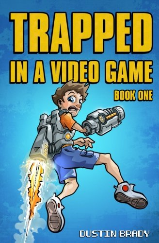 1  Trapped In A Video Game  Book One  Volume 1