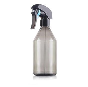 1pcs 300 ml/10 onza nachfüllbare Peluquería – Spray de botellas de plástico de maquillaje