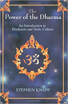 Book The Power of the Dharma: An Introduction to Hinduism and Vedic Culture
