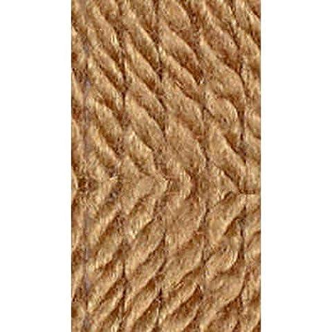Rowan Cashsoft Aran Sienna 015 Yarn - Rowan Cashsoft Aran
