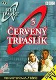 Cerveny trpaslik 5 (Red Dwarf 5) [paper sleeve]
