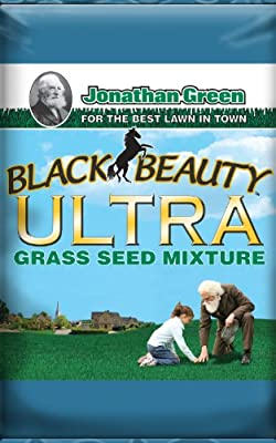 Jonathan Green Black Beauty Ultra Grass Seed