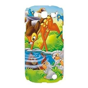 s3 9300 phone case White Bambi NHY4394776