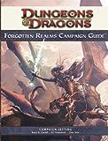 Forgotten Realms Campaign Guide, 4th Edition