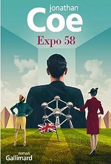 Expo 58 : roman