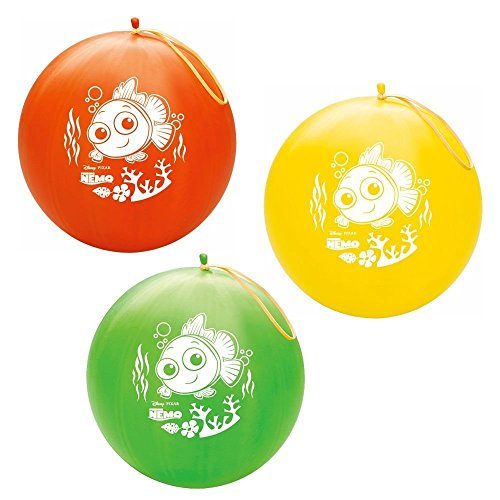 Finding Nemo Costumes Ideas (Nemo Punch Ball)