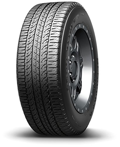 BFGoodrich Long Trail T/A Tour All-Season Radial Tire - P235/65R16 101T (2005 Saturn Vue Tire Size P235 65r16)