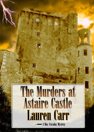 The Murders at Astaire Castle (A Mac Faraday Mystery Book 5) ()