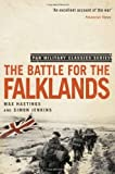 The Battle for the Falklands (Pan Military Classics) by Max Hastings (2010-05-21)