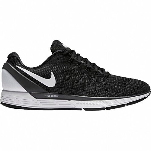 1ff7b9e096a8 Galleon - Nike Men s Air Zoom Odyssey 2 Running Shoe Black Summit White Anthracite  9 D(M) US