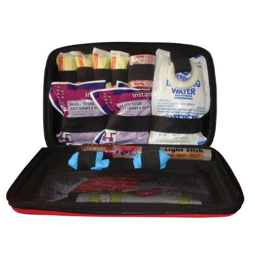 StatGear Auto First Aid Kit