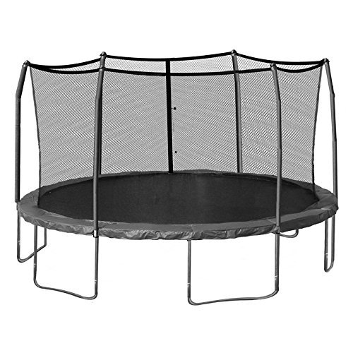 Skywalker Replacement Net for 17ft x 15ft Oval using 6 poles - NET ONLY (Renewed) by Skywalker Trampolines