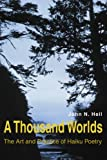 A Thousand Worlds, John Heil, 0595374719