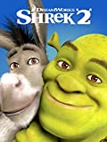 DVD : Shrek 2