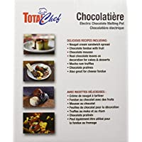 Chocolatiere Electric Chocolate Melting Pot