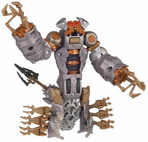 Transformers Movie Deluxe Scorponok Deluxe Stinger