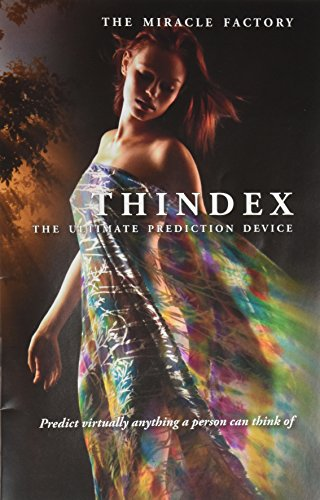 MMS The Thindex by The Miracle Factory - Trick