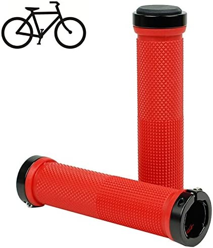 DSLSM - Empuñadura para Manillar de Bicicleta MTB Frozen Gear ...