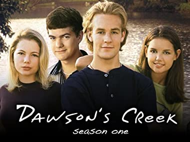 dawsons creek staffel 6