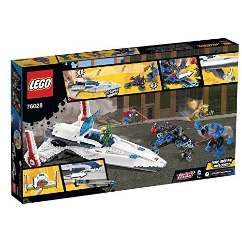 LEGO Superheroes Darkseid Invasion - Import It All