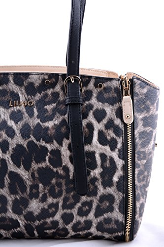 LIU JO ARMONIA BOSTON BAG A66085E0043