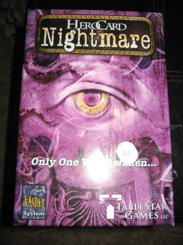HEROCARD NIGHTMARE (Tablestar Games)