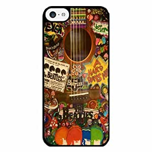 UCMDA High Quality Beautiful Guitar Hard Back Case Cover for Apple iPhone 6 by icecream design