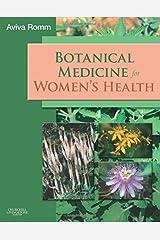 Botanical Medicine for Women's Health Paperback