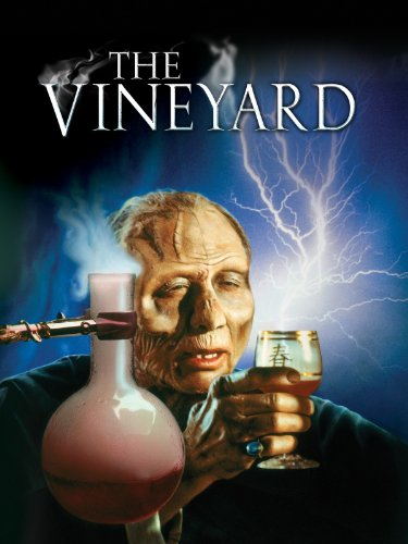The Vineyard