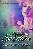 Treasure So Rare (Women of Strength Time Travel Book 3)