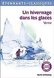 Un hivernage dans les glaces (GF Etonnants classiques) (French Edition)