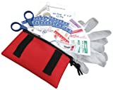Lifeline AAA 50 Piece Jump Start First Aid Kit