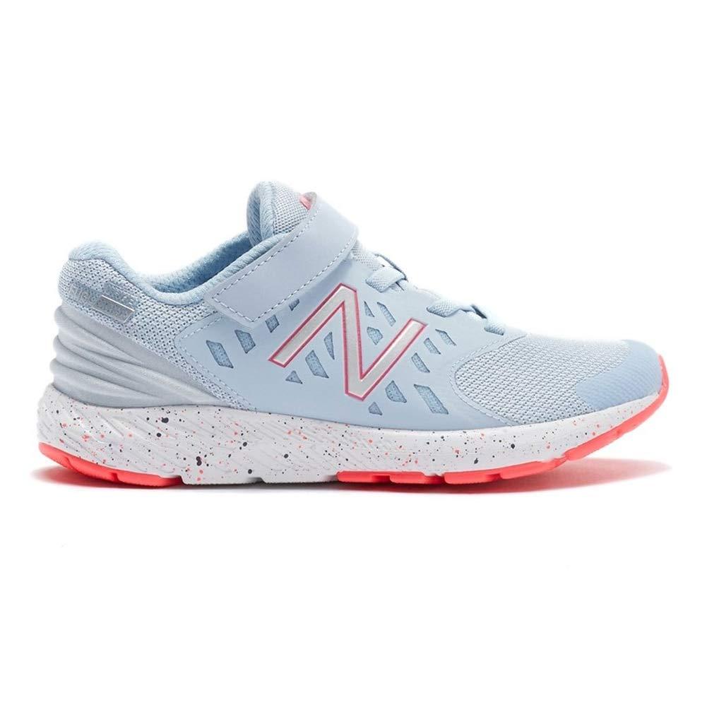 New Balance Girls' Urge V2 FuelCore Running Shoe Pink zing 11 M US Little Kid