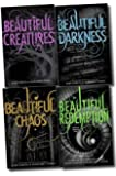 The Beautiful Creatures Paperback Set: Beautiful Creatures, Beautiful Darkness, Beautiful Chaos