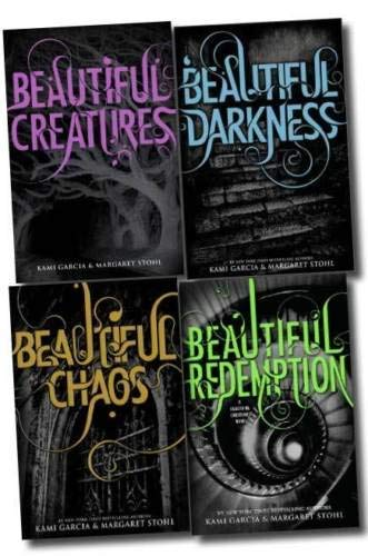 The Beautiful Creatures Paperback Set: Beautiful Creatures, Beautiful Darkness, Beautiful Chaos by Brand: Little, Brown Books for Young Readers